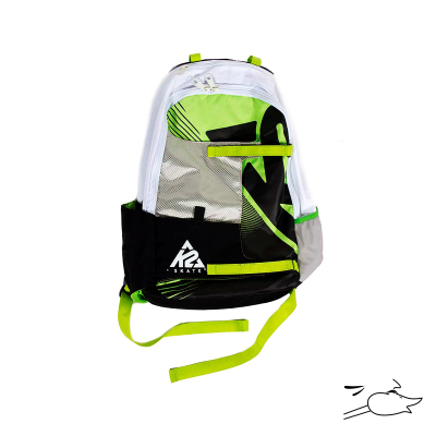 BACKPACK K2 F.I.T.