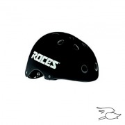 CASCO ROCES AGGRO BLACK