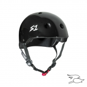 CASCO S-ONE MINI LIFER BLACK ...