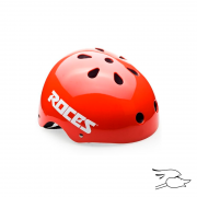 CASCO ROCES AGGRO RED
