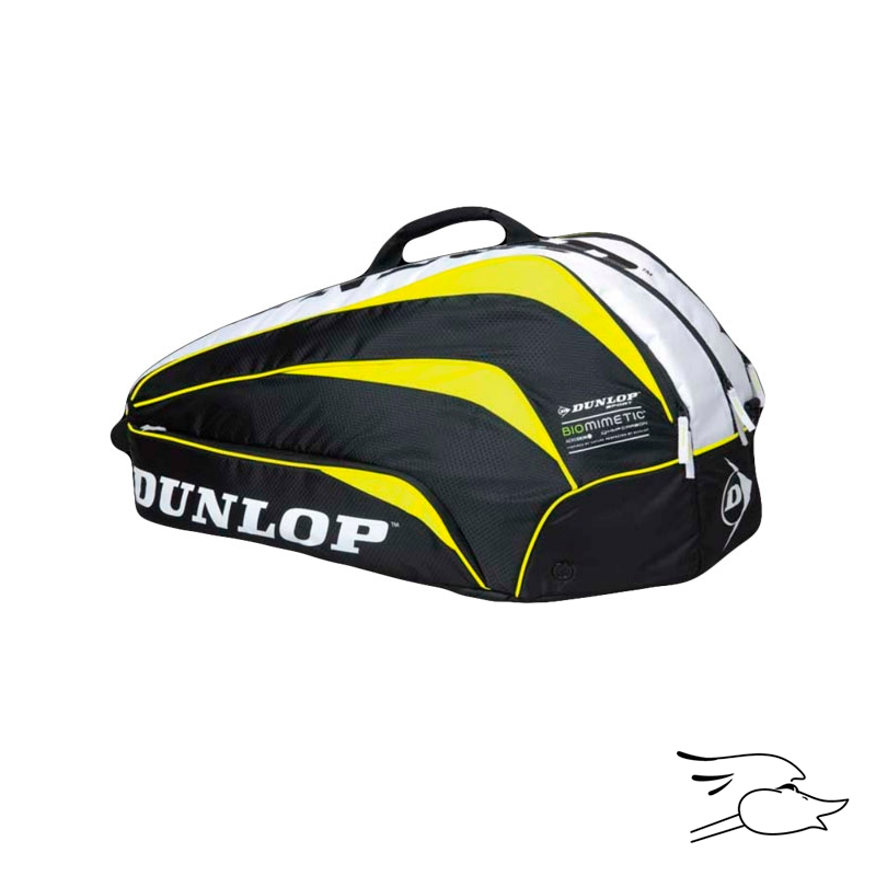 THERMOBAG DUNLOP BIOMIMETIC 6 YELLOW