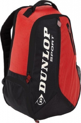 BACKPACK DUNLOP BIO TOUR RED