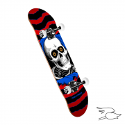 MONOPATIN POWELL PERALTA RIPPER ONE ...