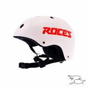CASCO ROCES AGGRO WHITE