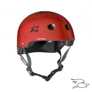 CASCO S-ONE LIFER SCARLET RED ...