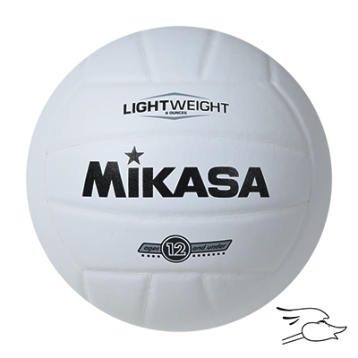 BALON MIKASA VOLLEYBALL LIGHTWEIGHT