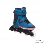 PATINES K2 MIDTOWN BLUE