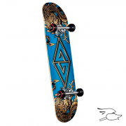 MONOPATIN POWELL PERALTA TWO DRAGONS ...