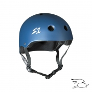 CASCO S-ONE LIFER NAVY MATTE