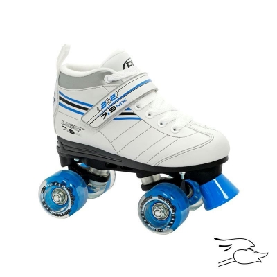 PATINES ROLLER DERBY LASER 7.9 GIRLS MX