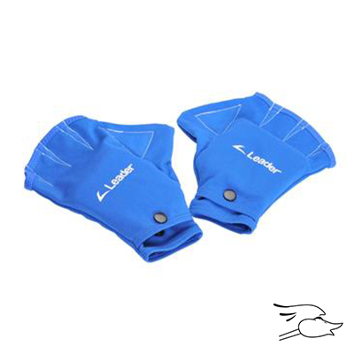 GUANTES ENTRENAMIENTO LEADER DUO TECH FITNESS