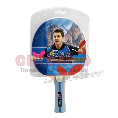 RAQUETA BUTTERFLY PING PONG FLAIL