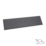 "LIJA MINI LOGO 8.5""X33"" BLACK"