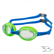 GAFA LEADER ATOM CLEAR-BLUE-LIME-GREEN