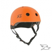 CASCO S-ONE LIFER ORANGE MATTE