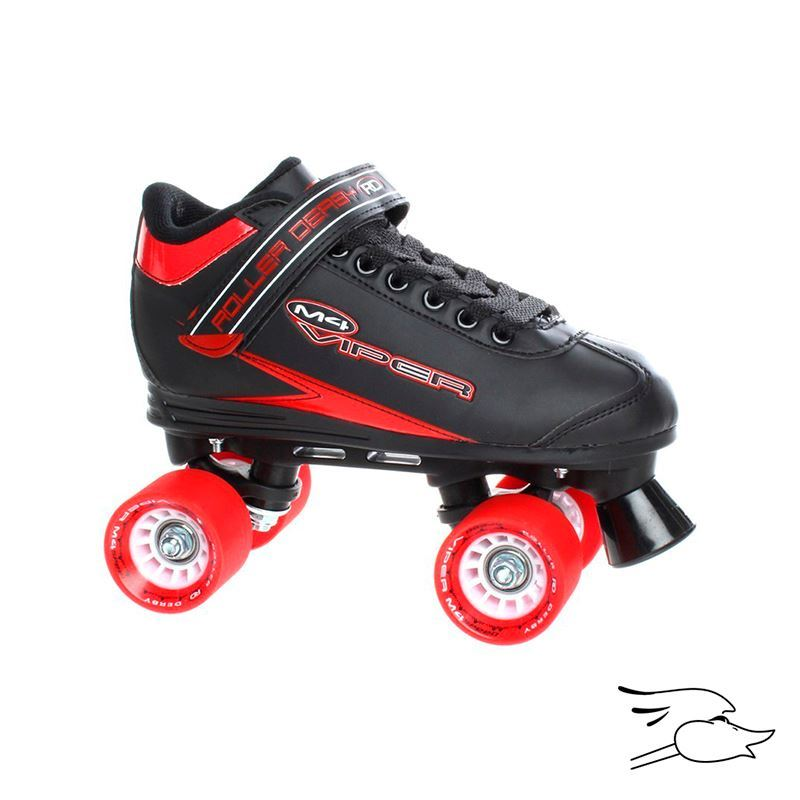 PATINES ROLLER DERBY VIPER M4