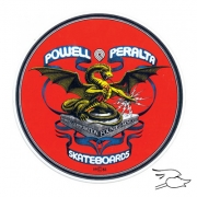 CALCOMANIA POWELL PERALTA SUPREME 3.5