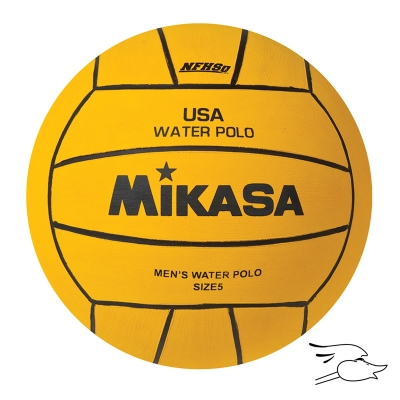 BALON MIKASA WATERPOLO USA APPROVED OFFICIAL