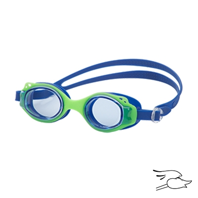 GAFA LEADER JELLY FISH JR. BLUE-GREEN-BLUE