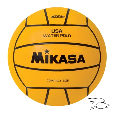 BALON MIKASA WATERPOLO USA APPROVED COMPACT