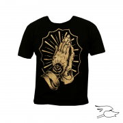 CAMISETA BLACK MARKET MENS SINNERS ...