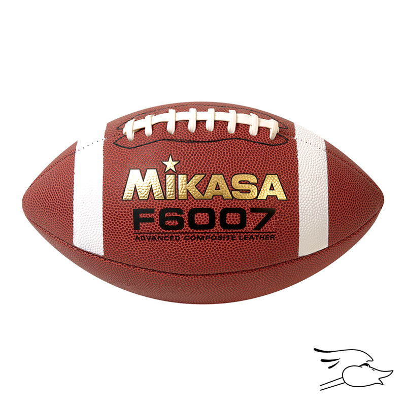BALON MIKASA FOOTBALL LEATHER YOUTH