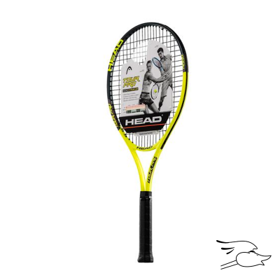 RAQ HEAD TENNIS TOUR PRO