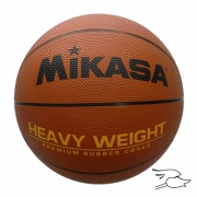 BALON MIKASA BASKETBALL HEAVY WEIGHT
