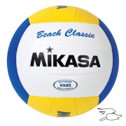 BALON MIKASA VOLLEYBALL PLAYA CLASSIC ...