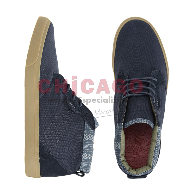 TENNIS REEF OUTHAUL NAVY