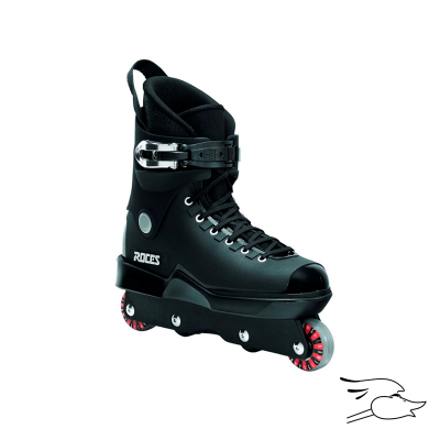 PATINES ROCES M12 UFS BLACK
