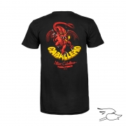 CAMISETA POWELL PERALTA CAB DRAGON ...