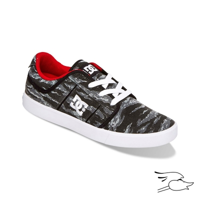 TENNIS DC RD GRAND SP BLACK-CAMO