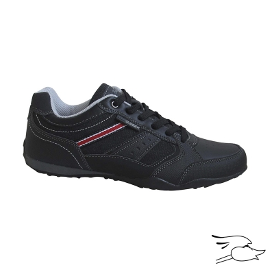 TENNIS DREAM SEEK 7138 MEN BLACK