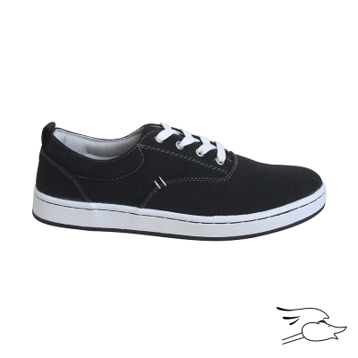 TENNIS DREAM SEEK 7168 MEN BLACK-WHITE