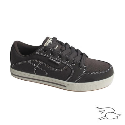 TENNIS DREAM SEEK 5566 BOYS DARK BROWN