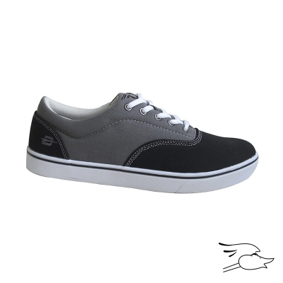TENNIS DREAM SEEK 7033 BOYS BLACK-GREY