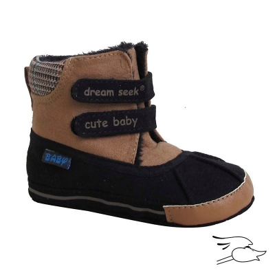 BOTINES DREAM SEEK 354 INFANT MIX COLOR