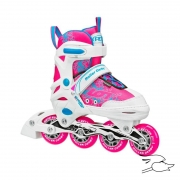 PATINES ROLLER DERBY INLINE ION ...