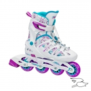 PATINES ROLLER DERBY STINGER 5.2 ...