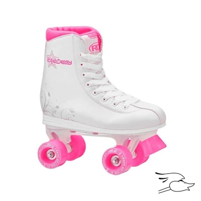 PATINES ROLLER DERBY STAR 350 GIRLS