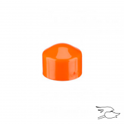 INSERTO MINI LOGO ORANGE
