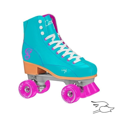 PATINES ROLLER DERBY ROLLER CANDI SABINA MINT