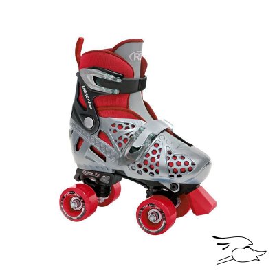 PATINES ROLLER DERBY TRAC STAR BOYS
