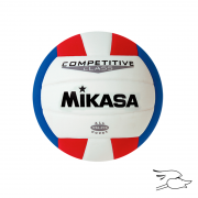 BALON MIKASA VOLLEYBALL COMPETITIVE CLASS ...