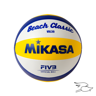BALON MIKASA VOLLEYBALL PLAYA OFFICIAL OLYMPIC REPLICA