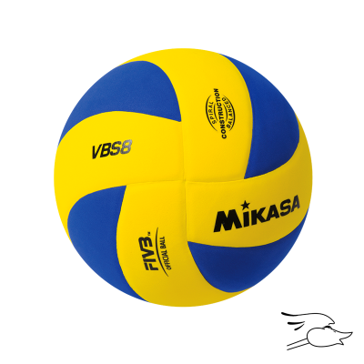 BALON MIKASA VOLLEYBALL RIO REPLICA INDOOR