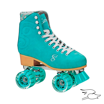 PATINES ROLLER DERBY ROLLER CANDI CARLIN SEA