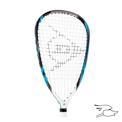 RAQUETA DUNLOP RACQUETBALL APEX FORCE