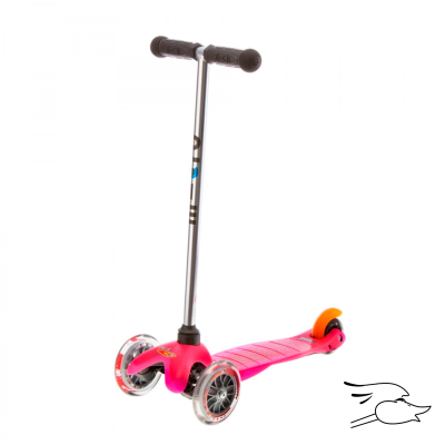 SCOOTER MICRO MINI PINK